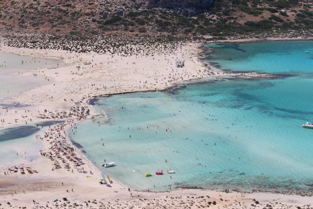 Amazing Accommodation In Crete