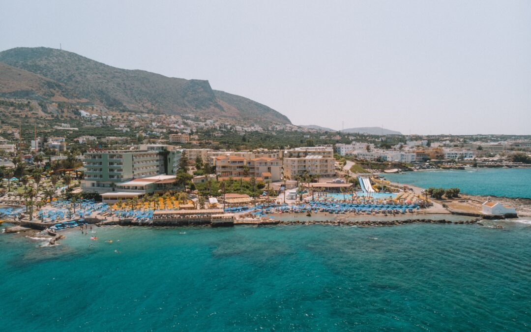 Collection Hotels in Crete