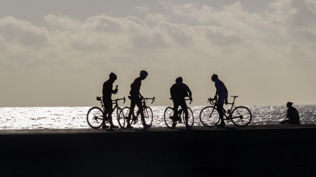 Getting around in the canary islands