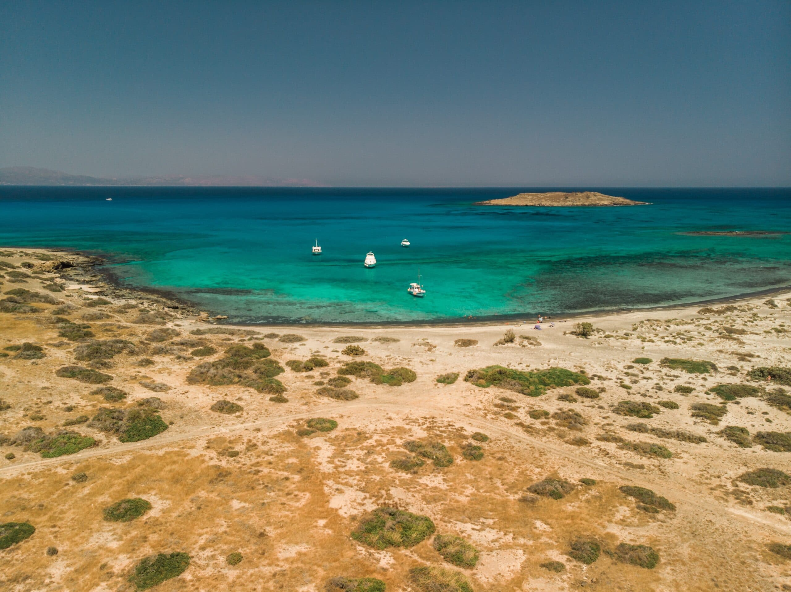 Things To See in Crete Greece