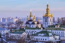 Ukraine on a budget