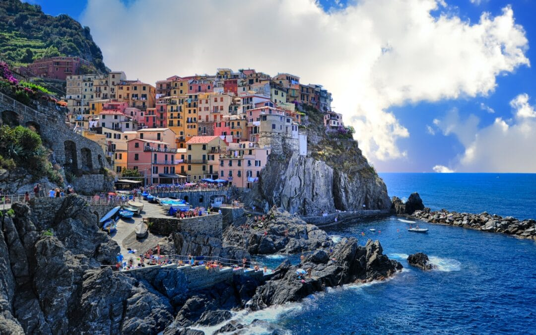 Di Garda Italy