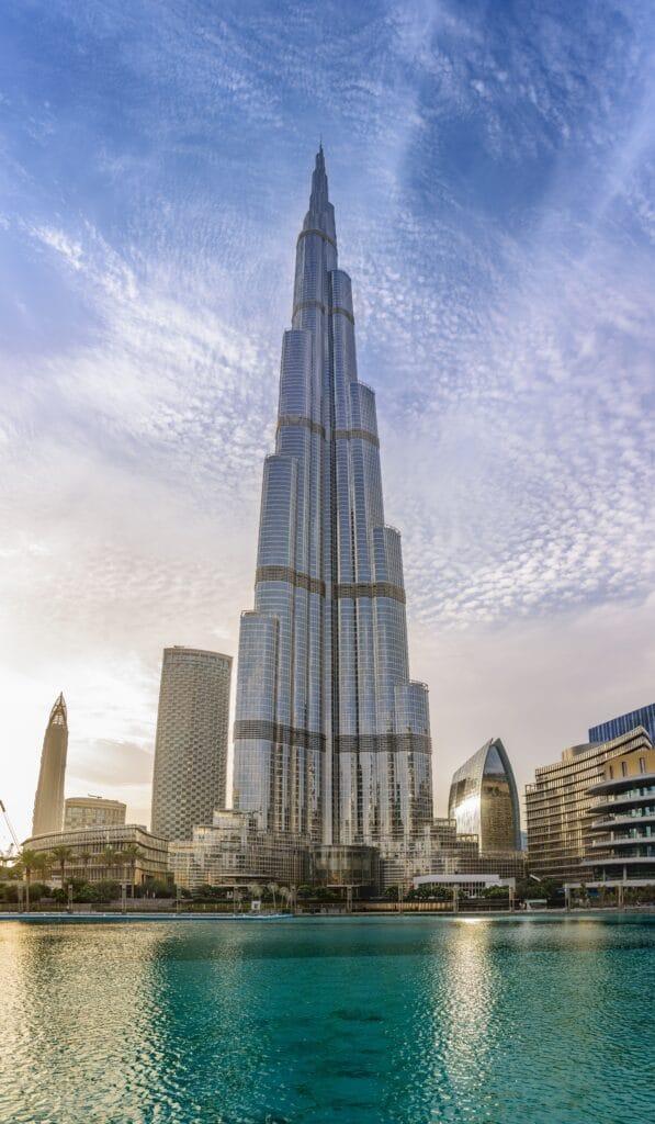 Dubai Travel Destination