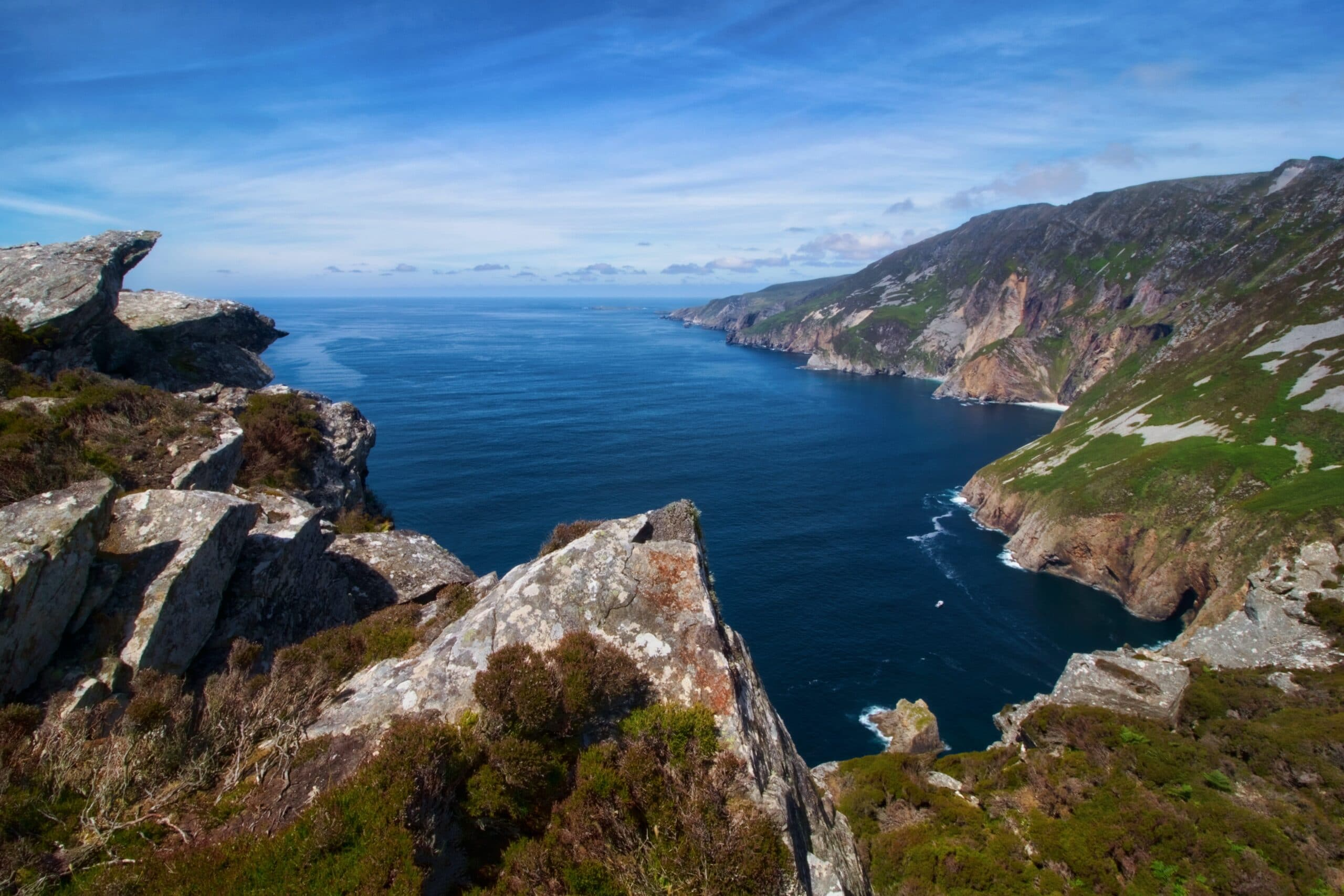Getting Around Ireland