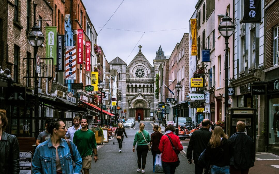 Airbnb Ireland – A Complete Guide To Booking Airbnb's In Ireland