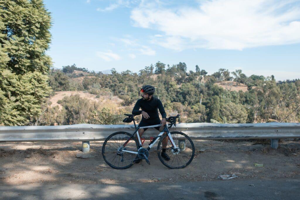 The Santa Monica and Venice Beach Bike Adventure