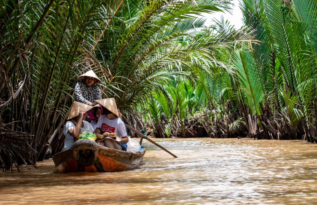 Vietnam Amazing Places