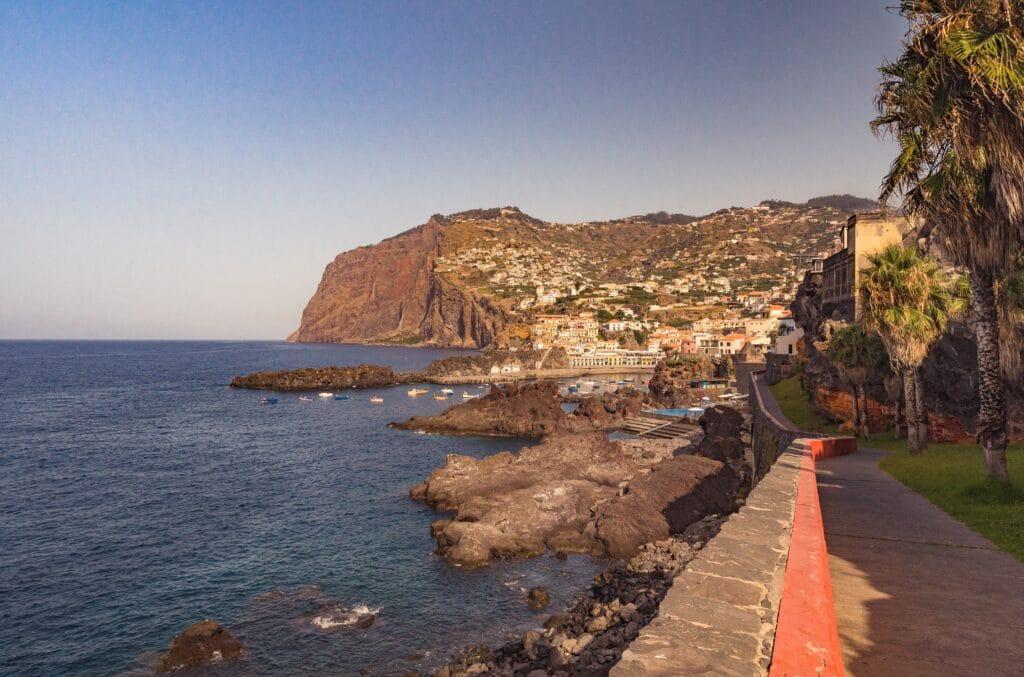 Madeira Beaches