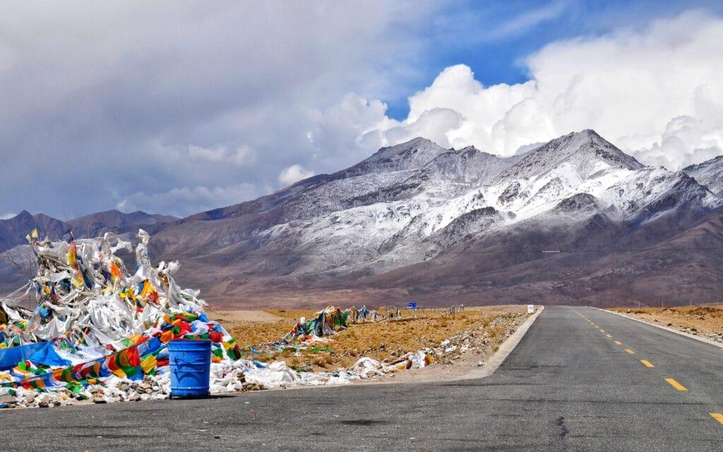 Motuo, Tibet