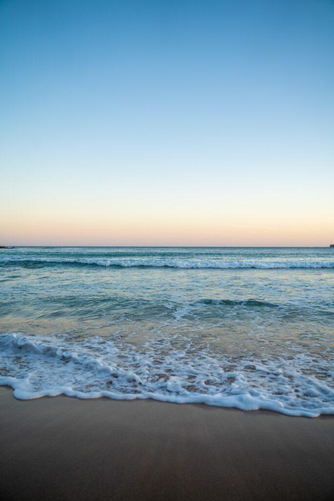 Swanage Beach - Dorset Beaches