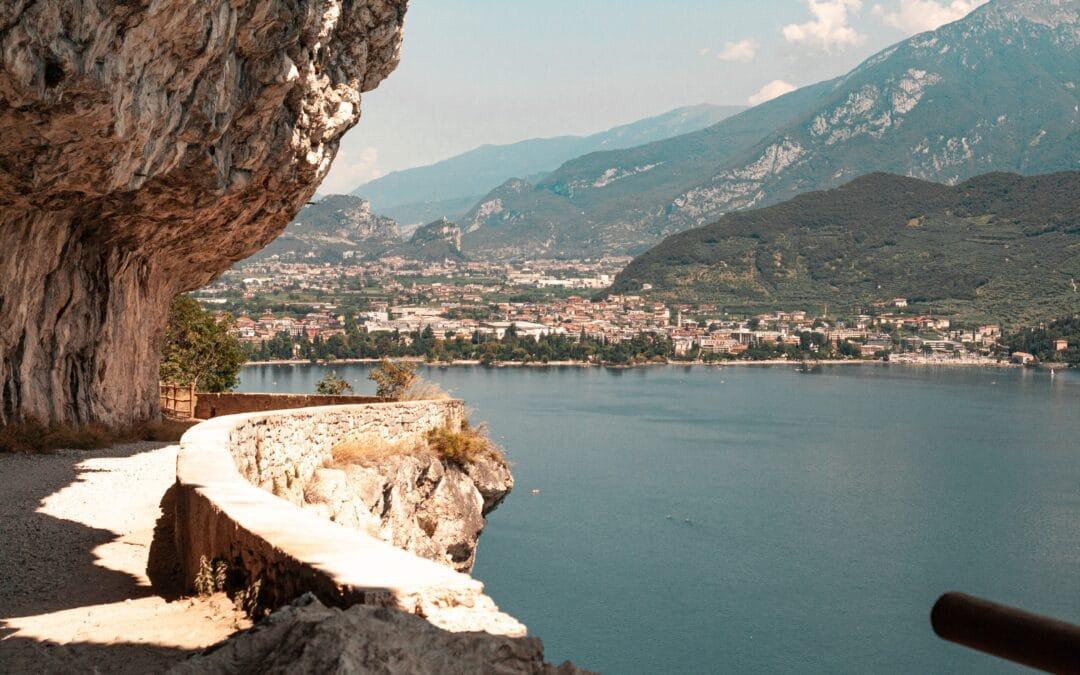 lake garda - italian lakes