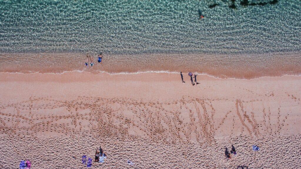 uk beach destinations