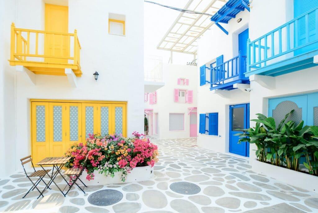 villa in malta