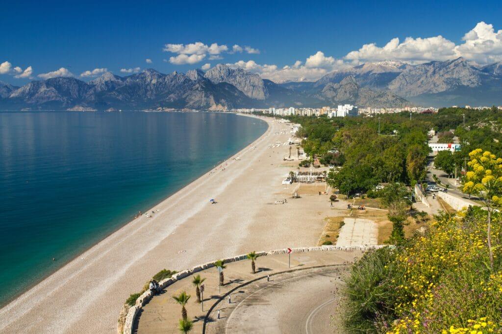 10 best beaches