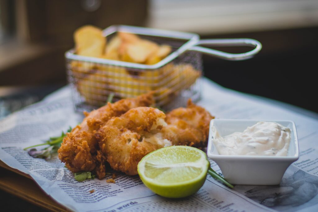 places to eat in sussex