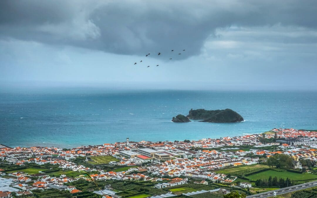 6 Amazing Things To Do In Ponta Delgada, Portugal | Travel Guide