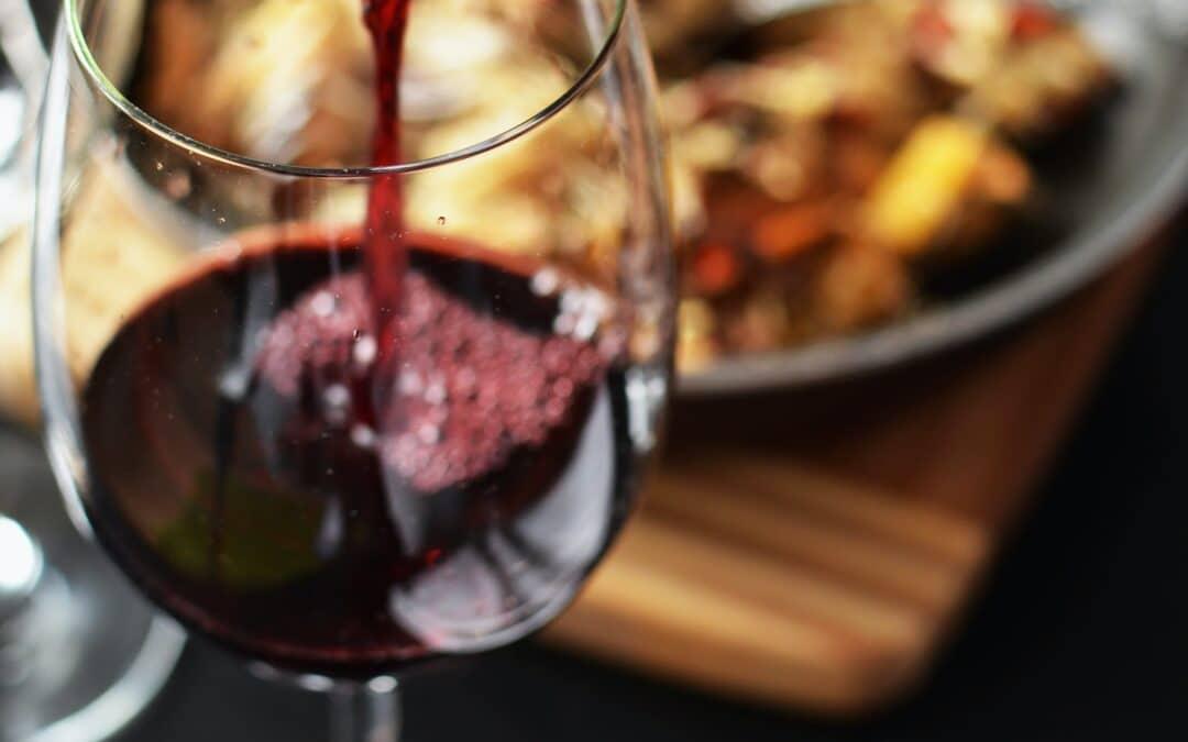 wine tasting in viseu