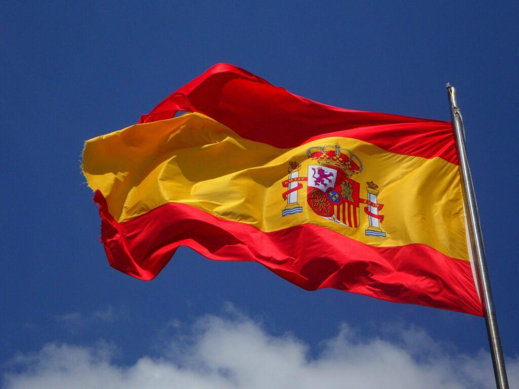 Aguero Spain