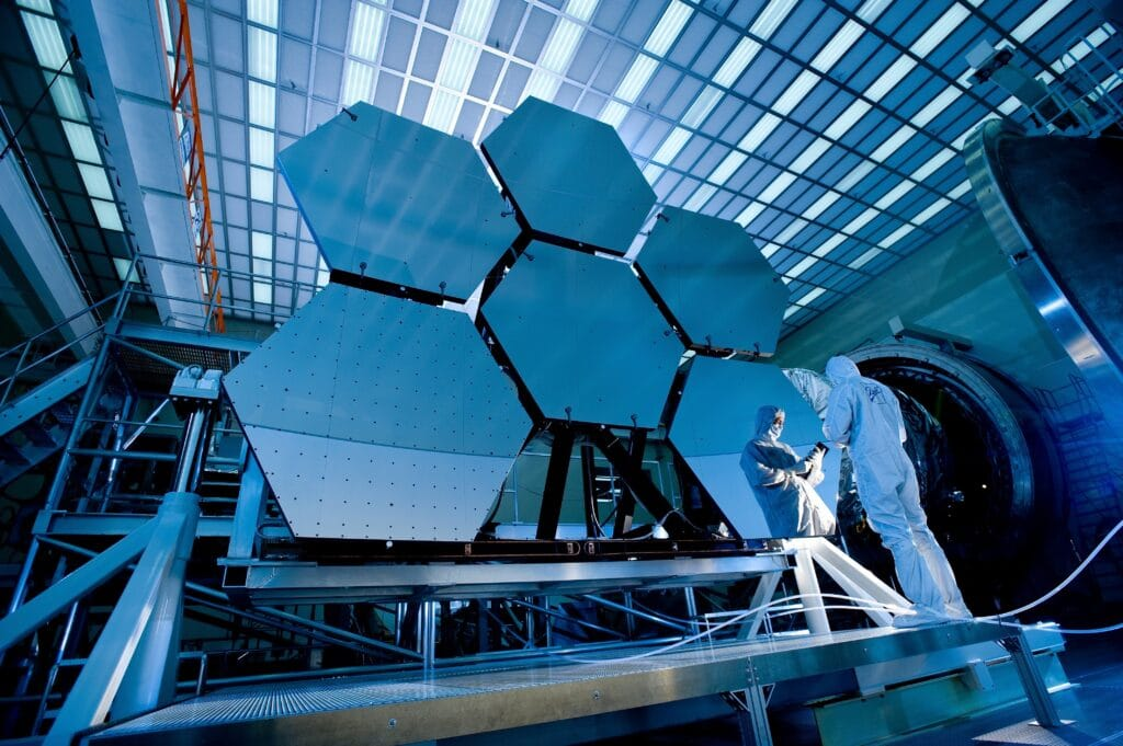 Nasa Space centre