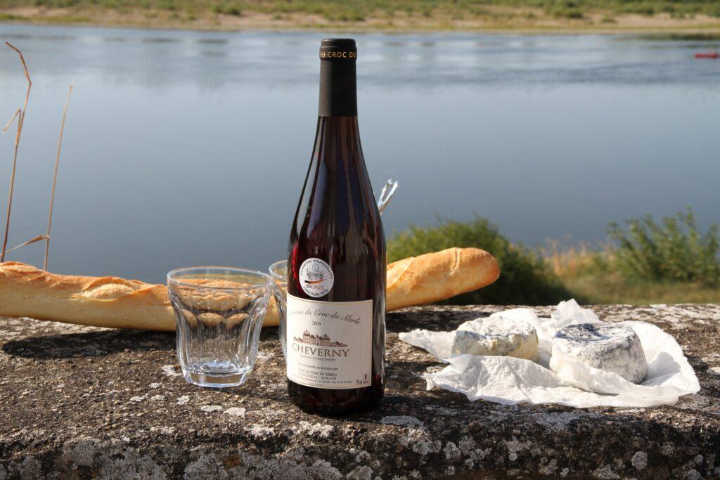 Cayuga Lake Wine Trail