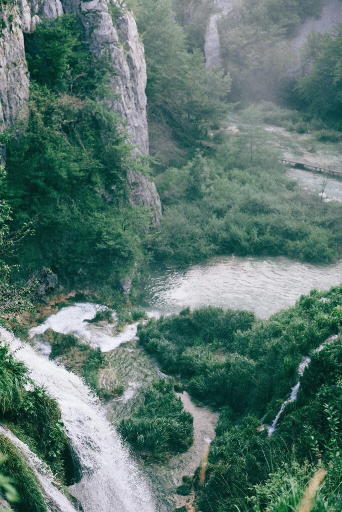 Hike the Dripping Springs Trail