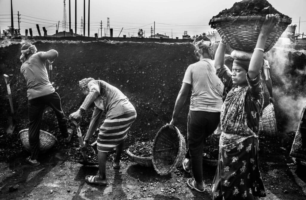 Lackawanna Coal Mine Tour