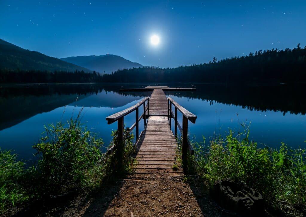 Lake Montauk