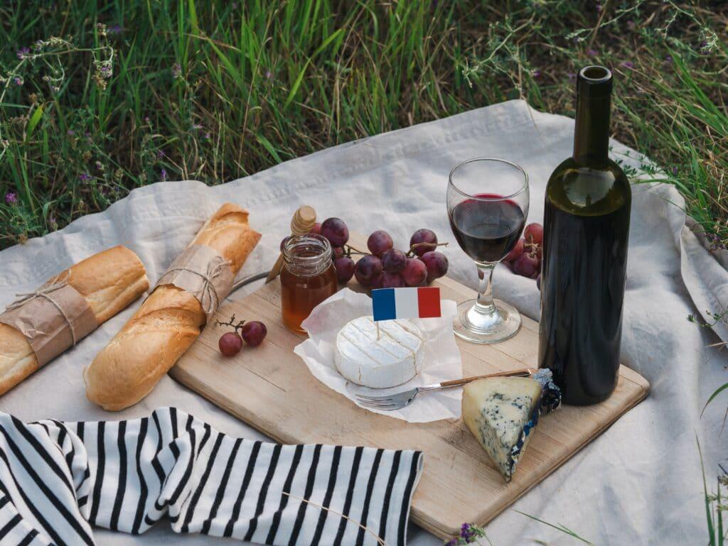 Take a Wine Safari