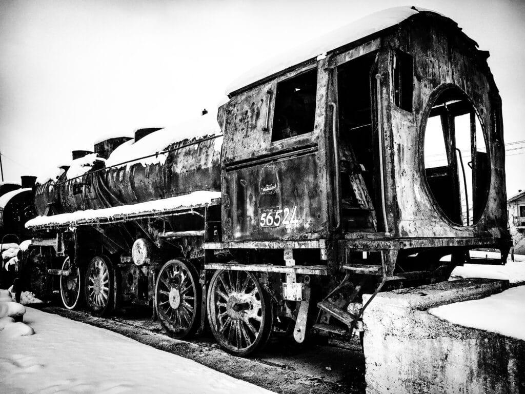 Northwest Ohio Railroad Preservation